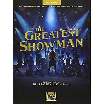 The Greatest Showman: Music�from the Motion Picture�Soundtrack