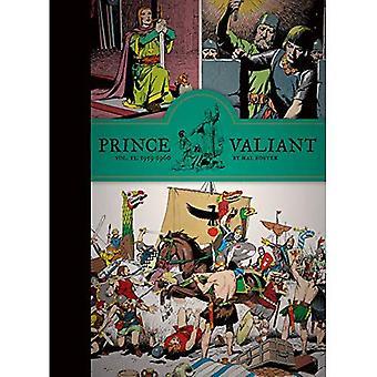 Prince Valiant Vol. 12:1959-1960
