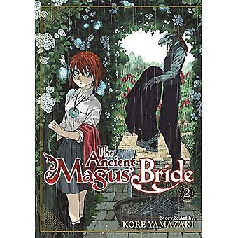 Ancient Magus' Bride Vol 2, The
