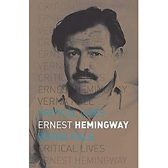 Ernest Hemingway (critiche vite)