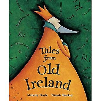 Tales of Old Ireland: 2017
