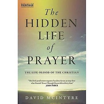 HIDDEN LIFE OF PRAYER, THE