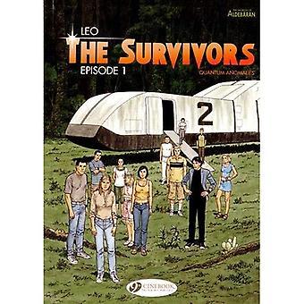 Survivors Vol.1, The: Episode 1 (The Survivors)