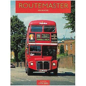 Routemaster: 1970-2005 v. 2