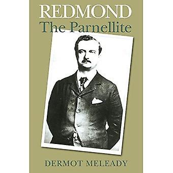Redmond: Parnellite