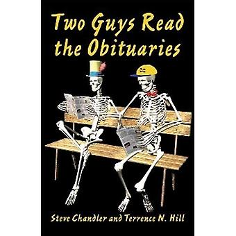 Two Guys Read