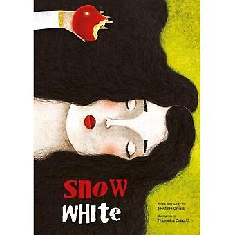Snow White: From a Fairy Tale by the Brothers Grimm