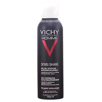 Vichy Shaving Gel 150 ml (Hygiene and health , Shaving , Shaving Products)