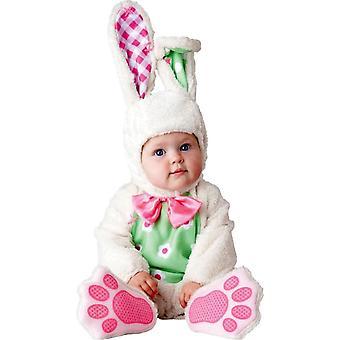 Easter Bunny Kleinkind Kostüm