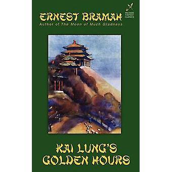 Kai Lungs Golden Hours by Bramah & Ernest