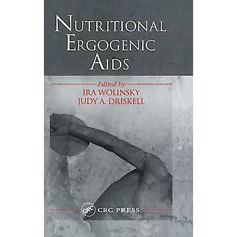 Voeding Ergogenic Aids door Wolinsky & Ira