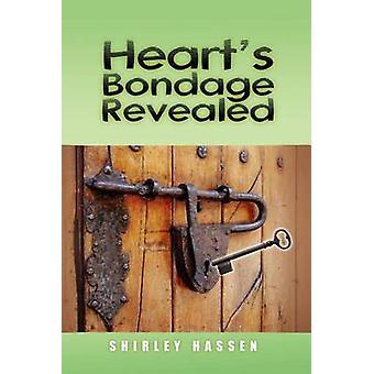 Bondage corações revelado por Hassen & Shirley