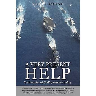 Une aide très présente par Young & Kerry