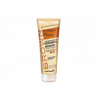 Tannymaxx - Tropical Beyouty Tan Extender (125ml)