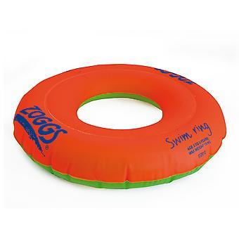 Zoggs Childrens veilig zwemmen Ring voor 2-3 jaar tot 15kg vertrouwen ondersteuning