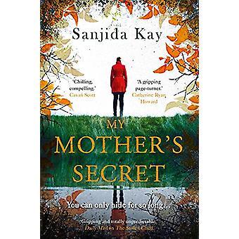 Minha mãe é secreta por Beatriz Kay - livro 9781786492524