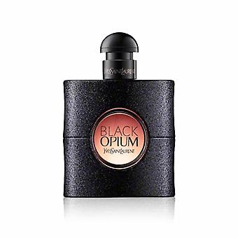 Yves Saint Laurent noir Opium Eau de Parfum Spray 50ml