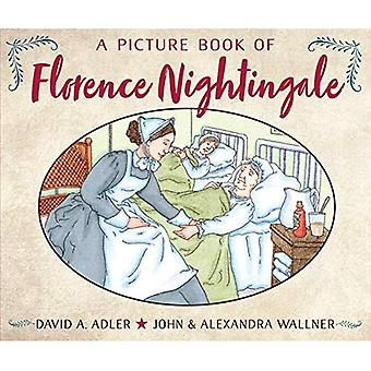 A Picture Book Of Florence� Nightingale