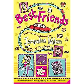 Best Friends by Jacqueline Wilson - Nick Sharratt - 9780312581442 Book