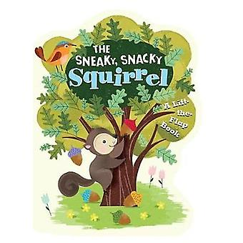 The Sneaky - Snacky Squirrel by Educational Insights - 9780763694654