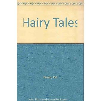 Hairy Tales - 9781855940956 Book