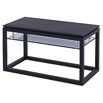 Gillmore Space Small Wenge TV Stand and Media Unit