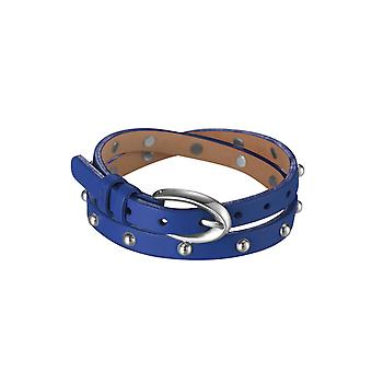 Esprit Rock Rio blå Damenarmband (ESBR11335G380)