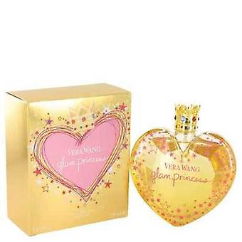 Vera Wang Glam Princess By Vera Wang Eau De Toilette Spray 3.4 Oz (women) V728-462708
