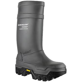 Dunlop Purofort Explorer C922033.05 Unisex Safety Wellington Boots