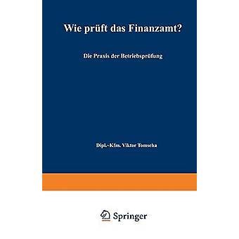Wie Pruft Das Finanzamt by Tomscha & Viktor