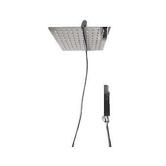 Pressure And Arm Cm 25 Shower Kit