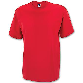 Adult True Red Tee Large 429Mep3 L