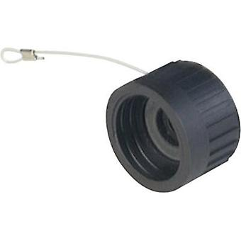 Hirschmann 831 530-400 CA 00 SD 1 Protective Cap For CA-series With Variable Strap