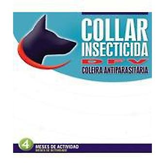 Taberdog Permethrin Collar (Garden , Animal products , Dogs , Anti parasitic)