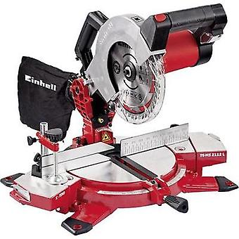 Einhell TE-MS 2112 L Compound mitre saw (4300840), , , 210 x 30 mm