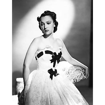 The Four Feathers June Duprez 1939 Photo Print