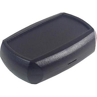 Axxatronic 33131203-CON ABS Universal Pocket Enclosure IP54 Black 70 x 50 x 20 mm