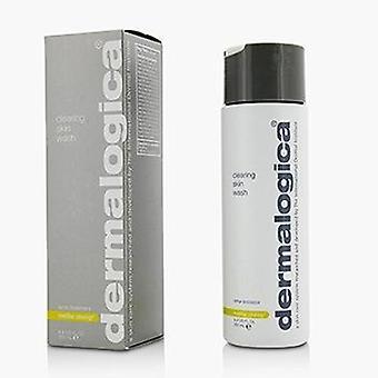 Dermalogica MediBac Clearing Skin Wash - 250ml/8.4oz