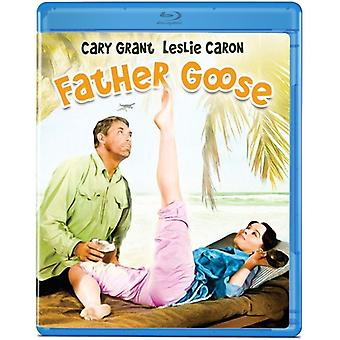 Father Goose (1964) [BLU-RAY] USA importare