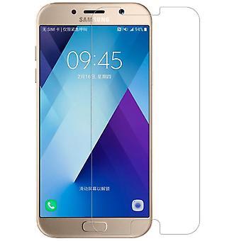 Ægte hærdet glas skærm protektor For Samsung Galaxy A3 2017