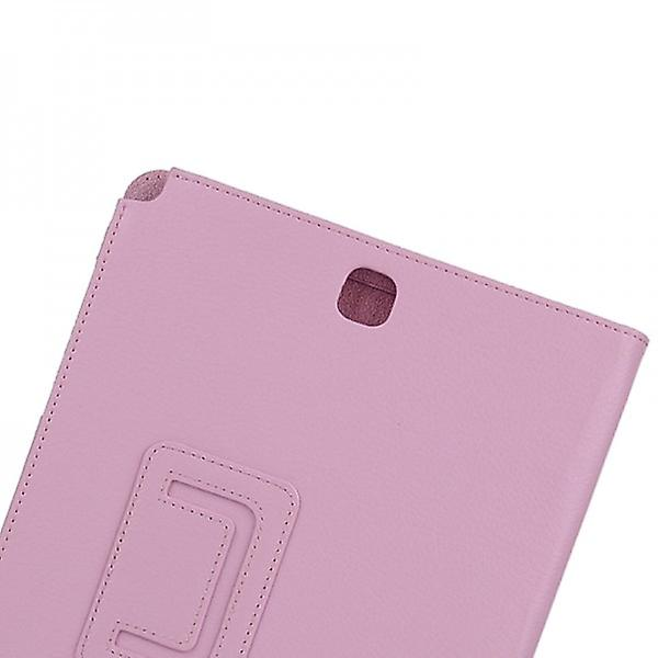 Protective case pink pouch for Samsung Galaxy tab A 9.7 T555 T555N T551 T550