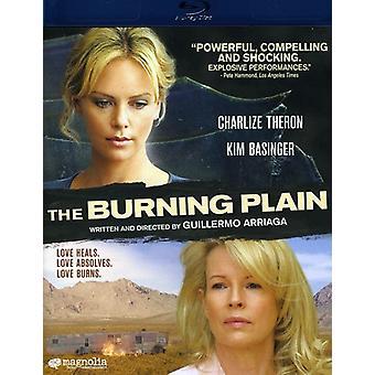 Burning Plain [BLU-RAY] USA import