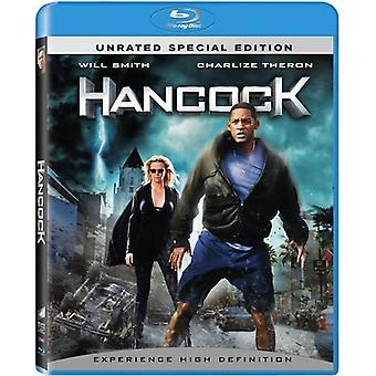 Hancock [BLU-RAY] USA import