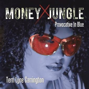 Terri Lyne Carrington - Money Jungle: Provocative in Blue [CD] USA import