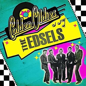 Edsels - Golden Oldies: Edsels [CD] USA import