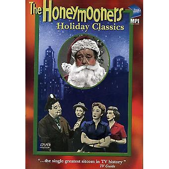 Huwelijksreis: Holiday Classics [DVD] USA importeren