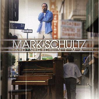 Mark Schultz - sang biograf [CD] USA import
