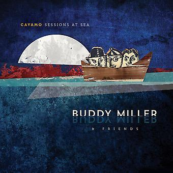 Buddy Miller & Friends - Cayamo Sessions at Sea [Vinyl] USA import