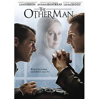 The Other Man [DVD] USA import