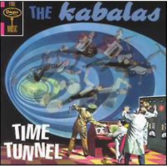 Kabalas - Time Tunnel [CD] USA import